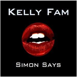 Kelly Fam 歌手頭像