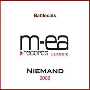 Battlecats 歌手頭像
