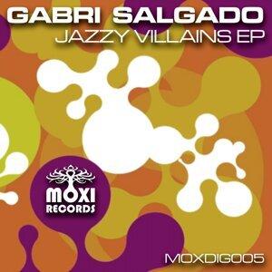 Gabri Salgado 歌手頭像