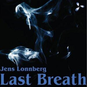 Jens Lonnberg 歌手頭像