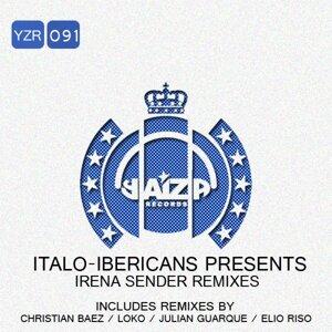Italo-Ibericans 歌手頭像