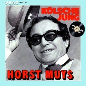 Horst Muys 歌手頭像