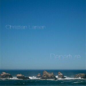 Christian Larsen 歌手頭像