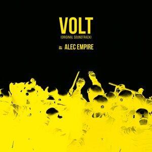 Alec Empire 歌手頭像