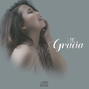 Gracia 歌手頭像