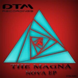 The Magna 歌手頭像