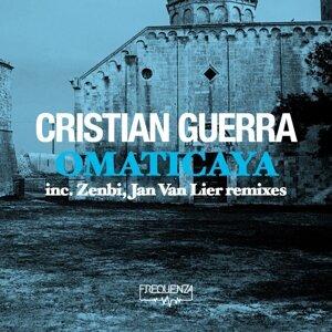 Cristian Guerra 歌手頭像