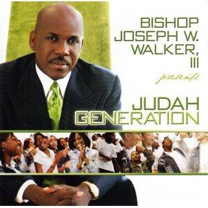 Judah Generation 歌手頭像