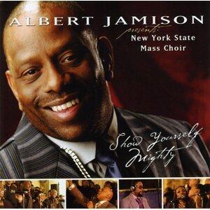 Albert Jamison & New York State Mass Choir 歌手頭像