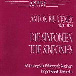Wurtthembergische Philharmonie, Roberto Paternostro 歌手頭像