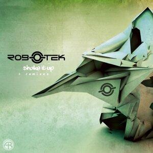 Robotek 歌手頭像
