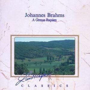 Johannes Brahms: Ein deutsches Requiem 歌手頭像