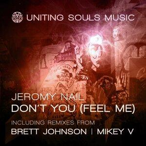 Jeromy Nail 歌手頭像