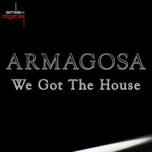 Armagosa 歌手頭像