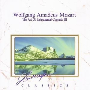 Wolfgang Amadeus Mozart: The Art of Instrumental Concerts 歌手頭像