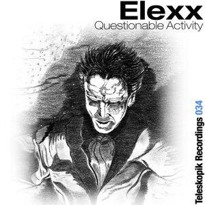Elexx 歌手頭像