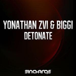 Yonathan Zvi and BIGGI 歌手頭像