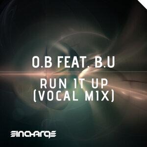 O.B featuring B.U 歌手頭像