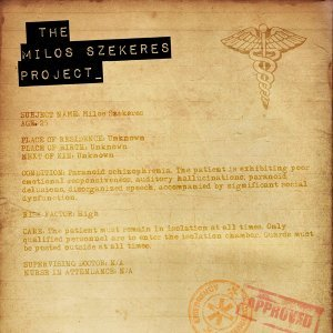 The Milos Szekeres Project 歌手頭像