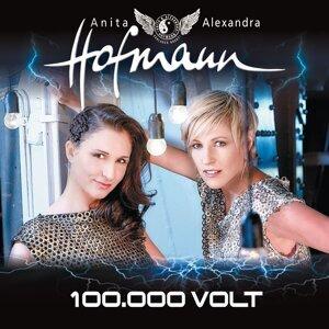 Anita Hofmann / Alexandra Hofmann