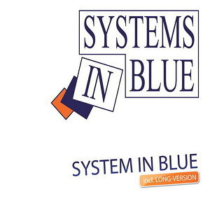 Systems In Blue 歌手頭像
