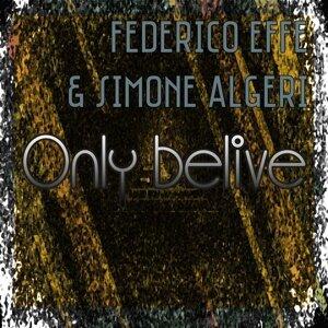 Federico Effe, Simone Algeri 歌手頭像
