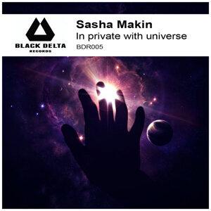 Sasha Makin