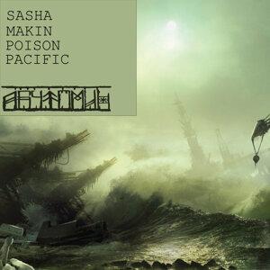 Sasha Makin 歌手頭像