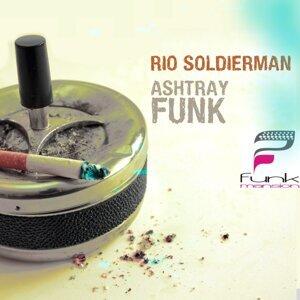 Rio Soldierman 歌手頭像