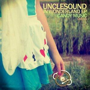 UncleSound 歌手頭像