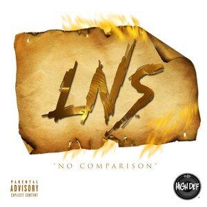 LNS 歌手頭像