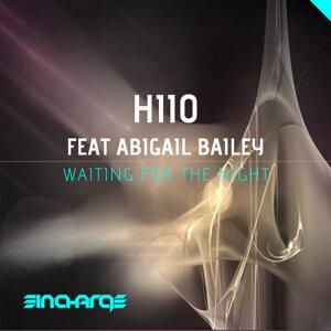 HIIO featuring Abigail Bailey 歌手頭像