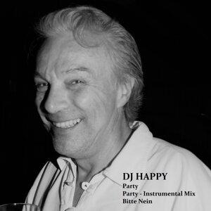 DJ Happy 歌手頭像