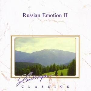 Russian Emotion アーティスト写真