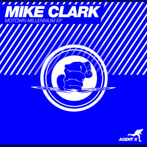 Mike Agent X Clark