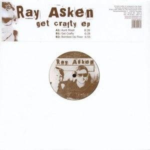 Ray Asken 歌手頭像