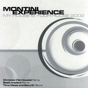 Montini Experience 歌手頭像