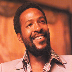 Marvin Gaye Artist photo