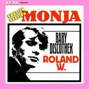 Roland W. 歌手頭像