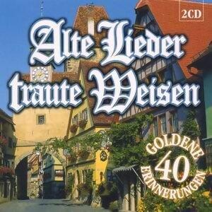 Alte Lieder traute Weisen アーティスト写真