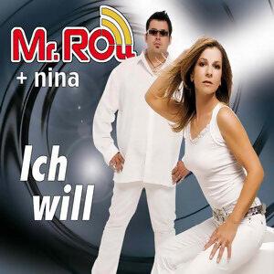 Mr.Roll + Nina 歌手頭像