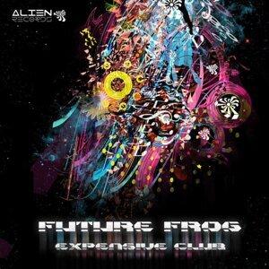 Future Frog 歌手頭像