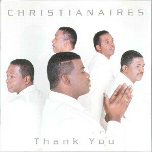 Christianaires 歌手頭像