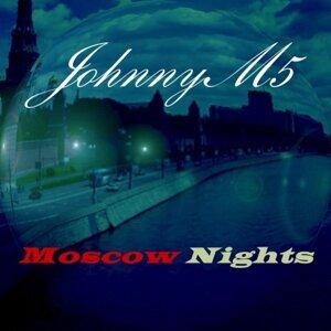 JohnnyM5 歌手頭像