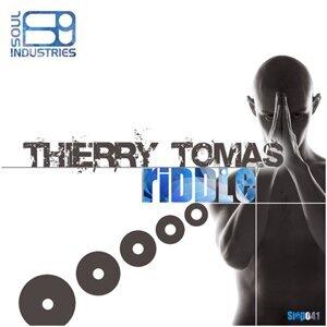 Thierry Tomas 歌手頭像