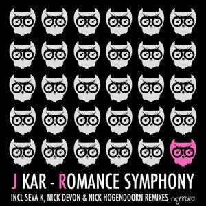 J Kar 歌手頭像