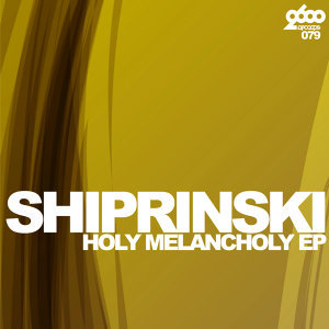 Shiprinski 歌手頭像