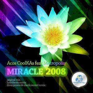 Acos CoolKAs, Metropoliz 歌手頭像