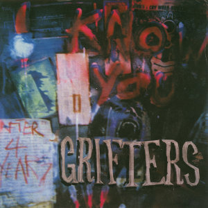Grifters 歌手頭像