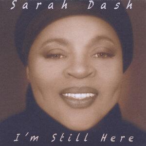Sarah Dash
